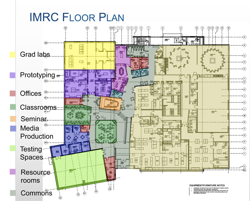IMRCmap