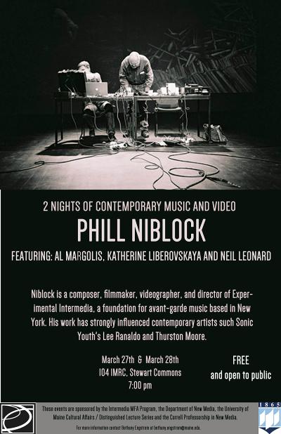 Niblock