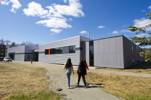 UMaine's New IMRC