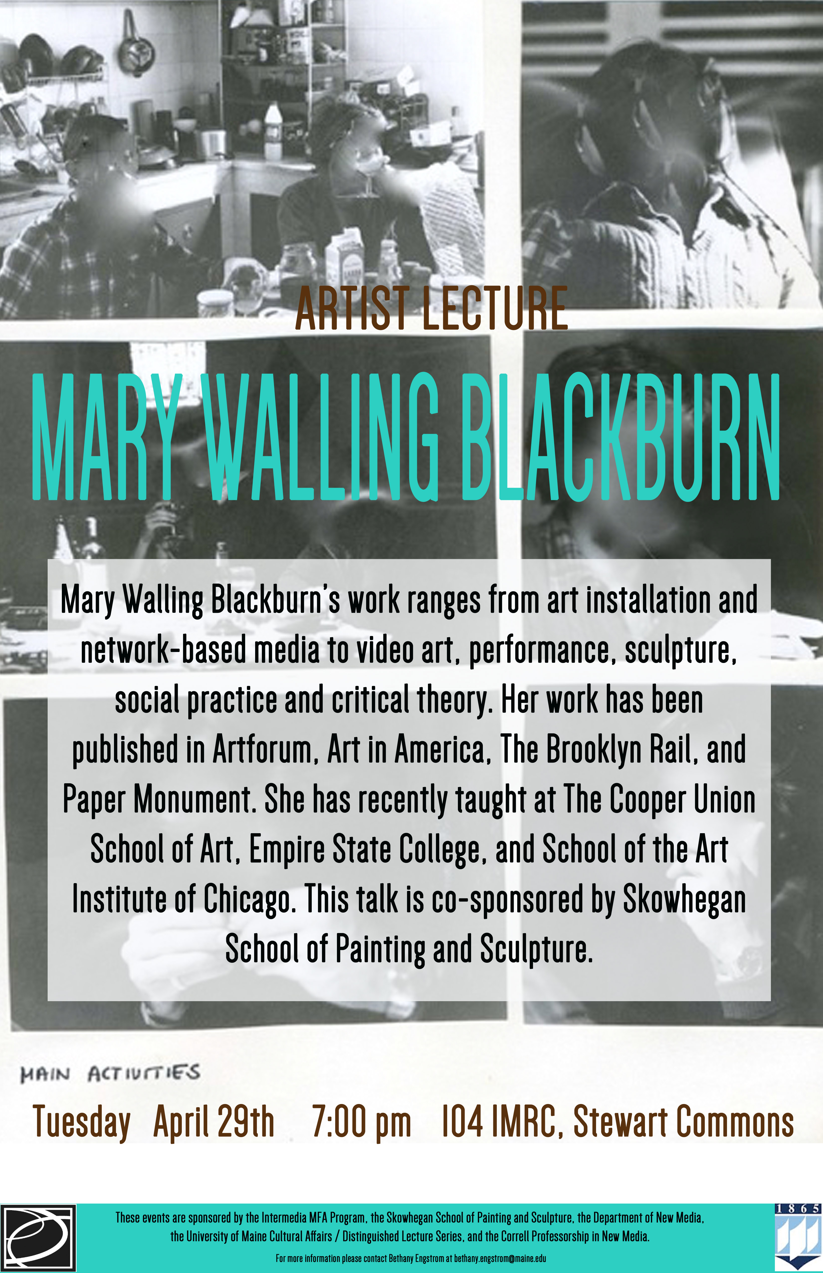 MaryWaillingBlackburnPoster