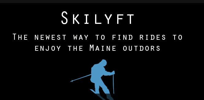 ski lyft